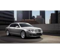 Bentley Continental Flying Spur Speed 6.0 Biturbo Allrad Automatik (449 kW) [05]